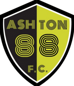 Ashton 88 U11 - Under 11 Three team badge