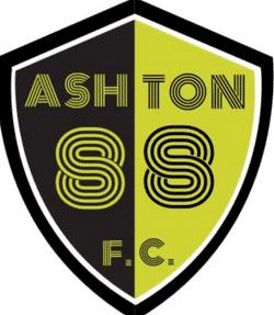 Ashton 88 U8 team badge