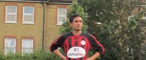 Asif Afini