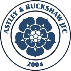 Astley And Buckshaw U15 Blue team badge