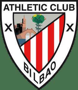 ATHLETIC BILBAO team badge