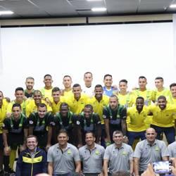Atlético Bucaramanga team badge