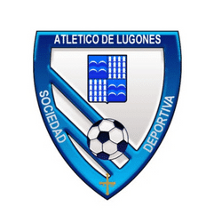 Atlético De Lugones SD team badge