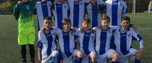 Atlético de Lugones SD
