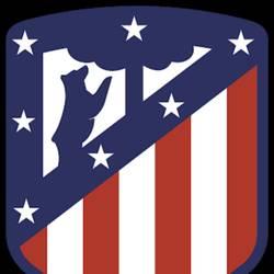 Atlético Madrid team badge