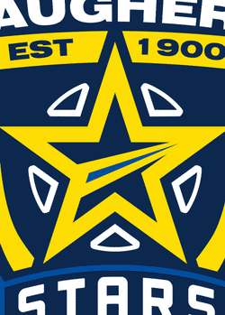 Augher Stars team badge