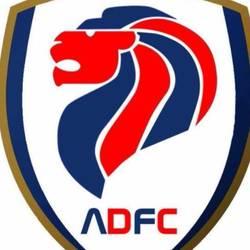 Aylesbury Dynamos Football Club team badge