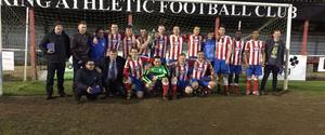 Aylesbury Dynamos Football Club