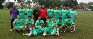 B Eighteen FC