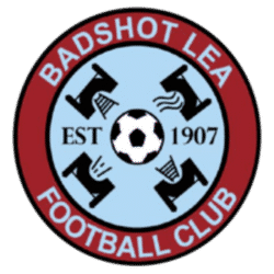 Badshot Lea Storm - U9 Olympian S2 team badge