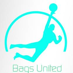 Bags United team badge