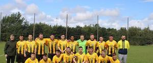 Ballymun United FC - Premier Sunday 2019/2020