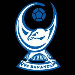 Banants team badge