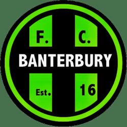 Banterbury FC team badge