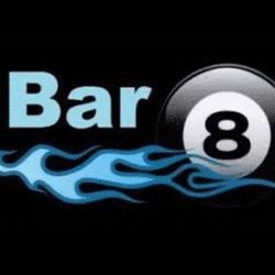 Bar 8 FC team badge