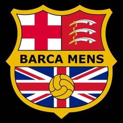 Barca FC team badge