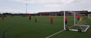 Barton FC U8