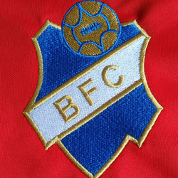 BASLOW team badge