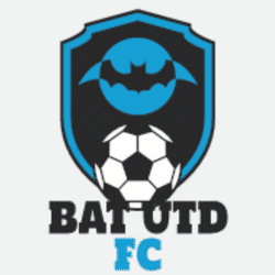 Bat Utd team badge
