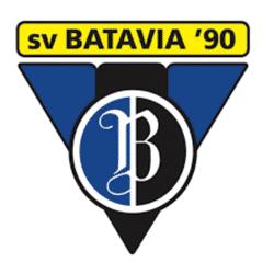 Batavia Dames 1 team badge