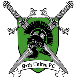 Bath United FC team badge