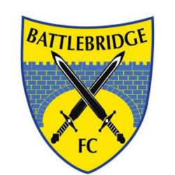 Battlebridge team badge