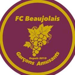 Beaujolais Fun Boys FC - CLSSL Preliminary team badge