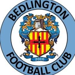 Bedlington FC - Second Division team badge