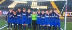 Beeston Park Rangers U11s