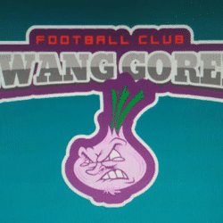 BGFC team badge