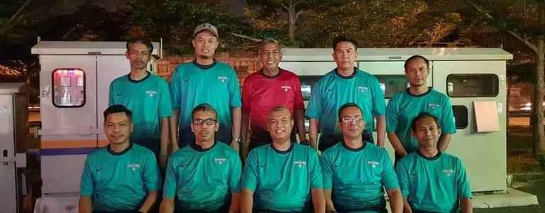 BGFC team photo