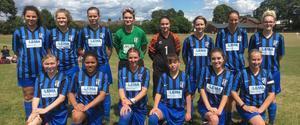 Bilbrook Ladies FC