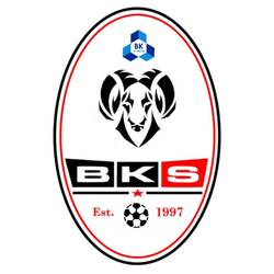 BKS team badge