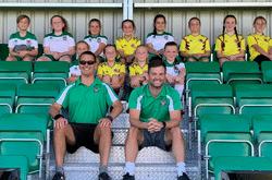 BOGNOR REGIS TOWN U11 GIRLS FC team badge