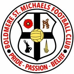 Boldmere Blades U15 team badge