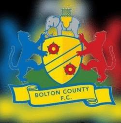 Bolton County FC team badge