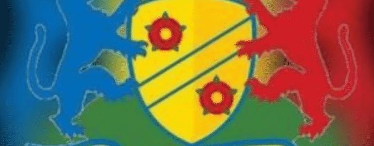 Bolton County FC team photo