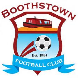 Boothstown Bulldogs team badge