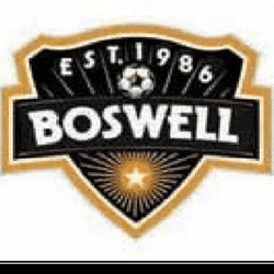 Boswell AFC team badge