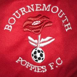 Bournemouth Poppies U18s Boys team badge