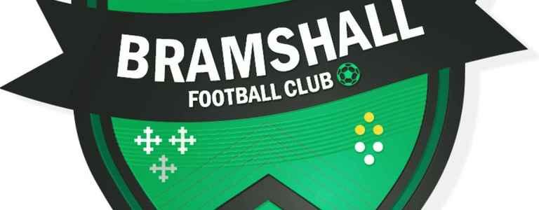Bramshall FC - Division 2 team photo