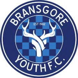 Bransgore Youth U10's team badge