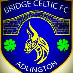 Bridge Celtic FC. team badge