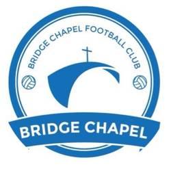 Bridge Chapel team badge