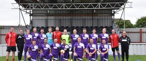 Brightlingsea Regent FC Reserves