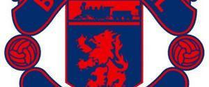 Brockhill united fc