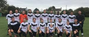 Bromsgrove Corinthians Firsts