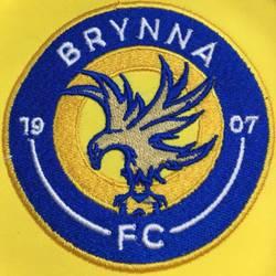 Brynna FC team badge
