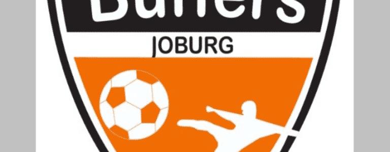 Buffers Joburg team photo