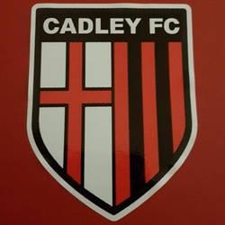 Cadley FC Ladies - League One team badge